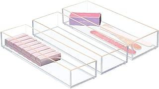 Amazon.es: bandejas plastico: Oficina y papelería