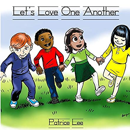 Let's LOVE One Another