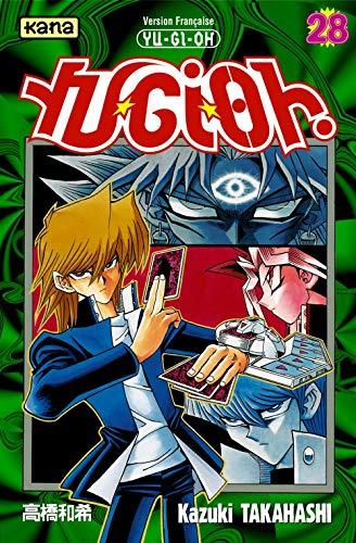 Yu-Gi-Oh ! Tome 28