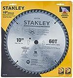 Stanley STA7770 10'' 60T Mitre Saw Blade