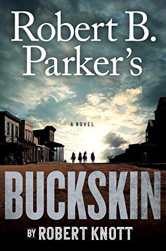 Robert B. Parker's Buckskin Titelbild