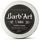 Barb'Art Baume l'Allié 80 ml