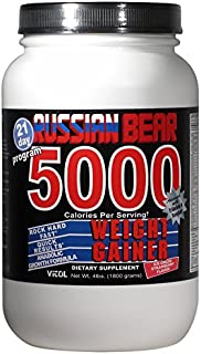 Best russian bear 5000 results Reviews