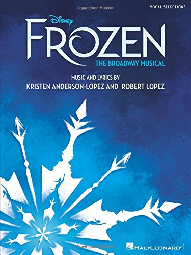 Disney's Frozen - The Broadway Musical
