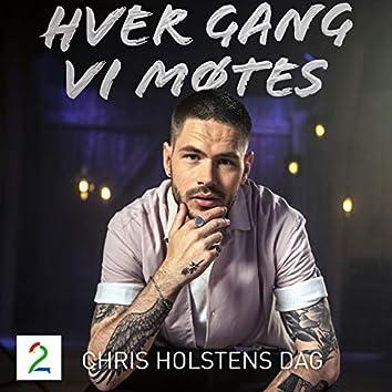 Chris Holstens dag (Sesong 9)