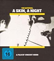 Skin a Night / Virginia by NATIONAL (2008-05-20)
