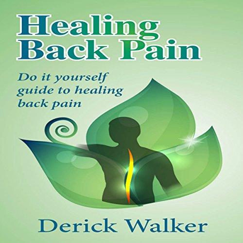 Healing Back Pain cover art