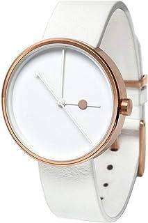 AARK Collectieve Eclipse Horloge | Rose