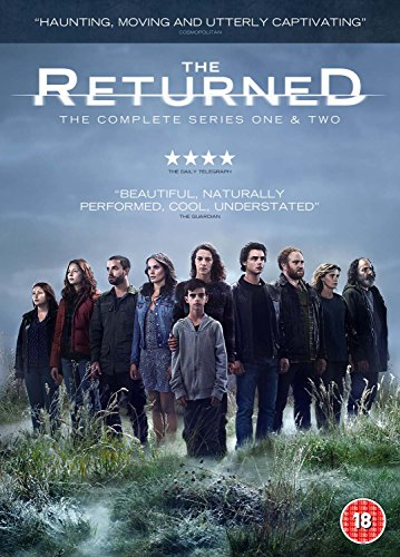 The Returned - Series 1-2 [DVD] [2012]
