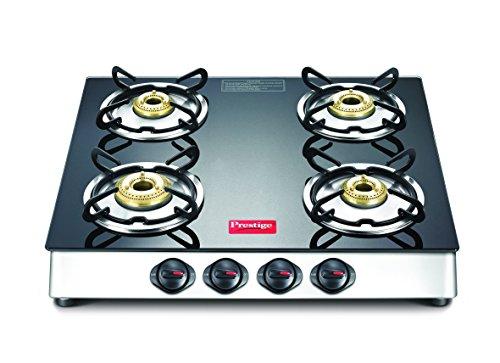 Best prestige 4 burner gas stove