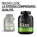 Zoom IMG-1 optimum nutrition serious mass gainer