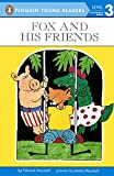 Fox and His Friends (Puffin Easy-To-Read)