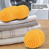 Zoom IMG-1 garosa palline per lavatrice e