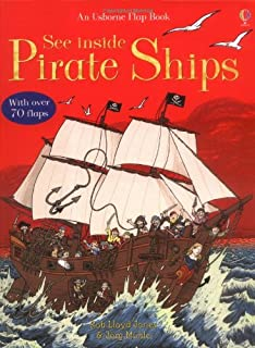 Best see inside pirate ships Reviews
