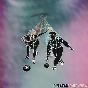 Someone New EP