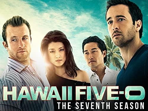 Hawaii Five-0 - Season 7