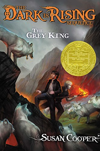 The Grey King (The Dark Is Rising Book 4) (English Edition)