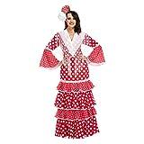 My Other Me Me-203849 Disfraz de flamenca Sevilla para...