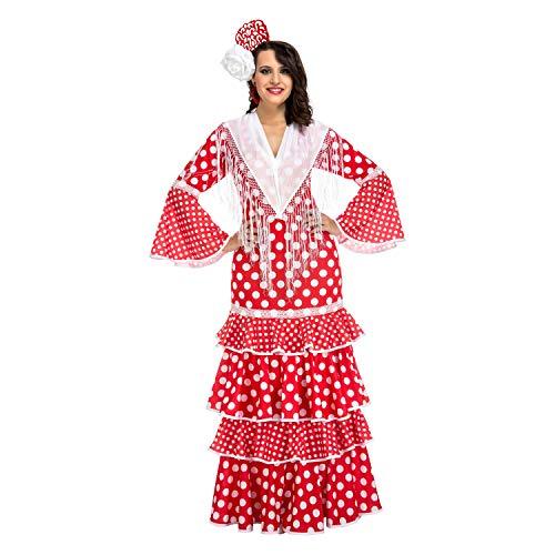My Other Me Flamenca Sevilla XL