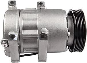 SCITOO Compatible with CO 29159C Air Conditioning Compressor 2012-2014 H-yundai Sonata 2012-2015 for Kia Optima 2.0L 2.4L