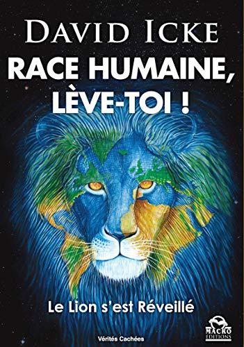 İnsan yarışı, qalx!: Aslan oyandı