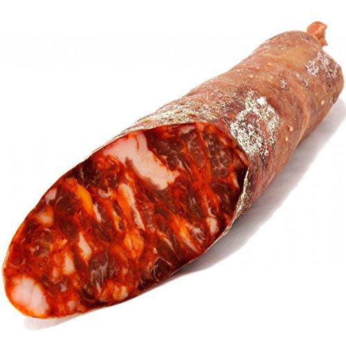 San Jamon Chorizo Iberico di Ghianda