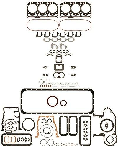 Ajusa 50132100 Jeu complet de joints d'étanchéité, moteur
