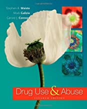 Best drug use and abuse 7th edition maisto Reviews