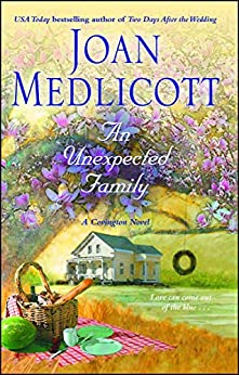 An Unexpected Family (Ladies of Covington series Book 7) by [Joan Medlicott]