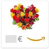 Buono Regalo Amazon.it - Digitale - Cuore di fiori