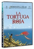 La Tortuga Roja -- La Tortue Rouge -- The Red Turtle -- Spanish Release