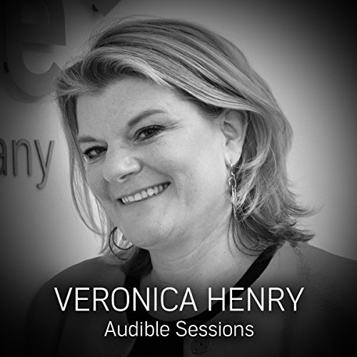 Veronica Henry - April 2017 cover art