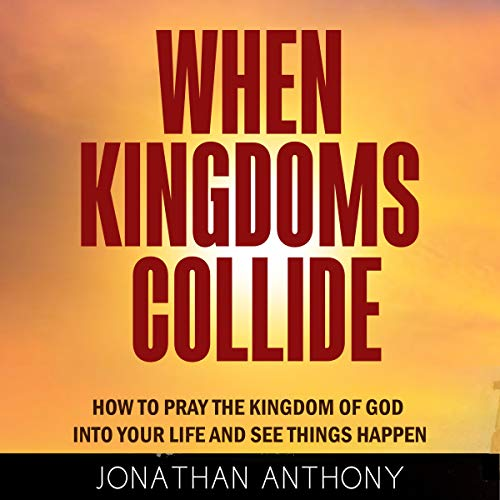 When Kingdoms Collide cover art