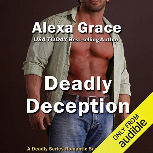 Couverture de Deadly Deception