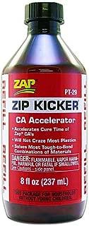 Pacer Technology (Zap) Kicker Refill Adhesives, 8 oz