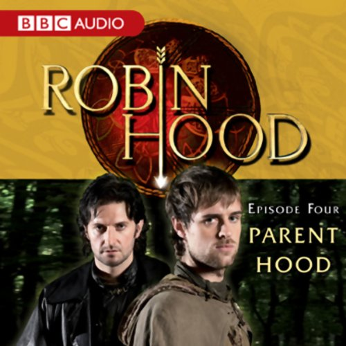 Robin Hood cover art