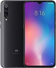 Xiaomi Mi 9 Smartphones 6.39'' Pantalla, 6GB de RAM + 128GB de ROM, Snapdragon 855 Procesador Octa-Core Teléfonos Móviles