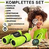 Zoom IMG-1 binocolo bambini regalo ottimale per