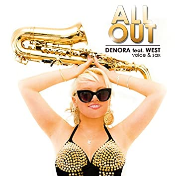 All Out (feat. West)
