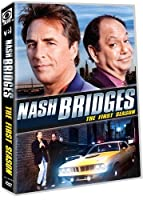 Nash Bridges: First Season/ [DVD] [Import]