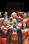Justicia (Edición Deluxe) par Ross