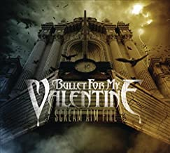 Scream Aim Fire by Bullet For My Valentine (2008-01-29)