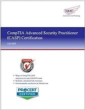30 Bird's CompTIA Advanced Security Practitioner (CASP) CAS-003 Course Student Edition - Color Print
