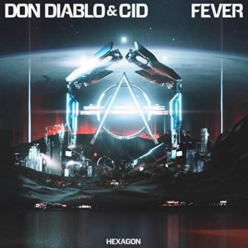 Don Diablo & CID