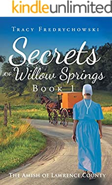Secrets of Willow Springs: Book 1: An Amish Christian Book (The Amish of Lawrence County)