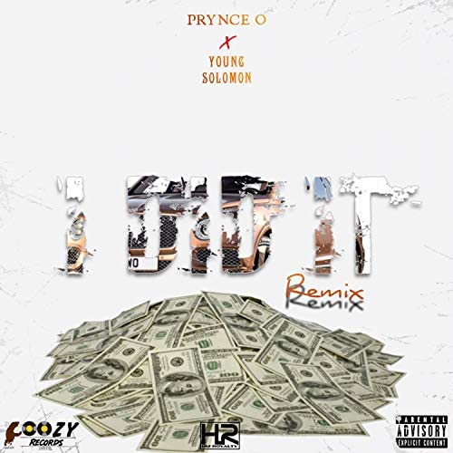 Young Solomon feat. Prynce O