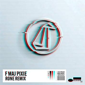 F Maj Pixie (Rone Remix)