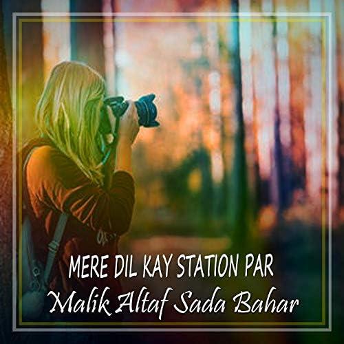 Malik Altaf Sada Bahar