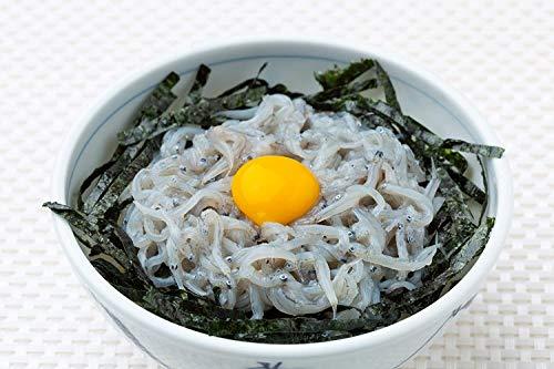 OWARI いくら醤油漬け 冷凍 鱒卵 (いくら250g&生しらす200gセット)