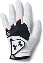 Under Armour Boys' CoolSwitch Golf Gloves - Spieth Jr. Edition